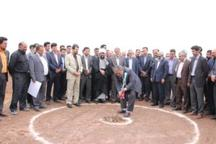 عملیات اجرایی احداث زیرگذر بلوار خلیج فارس رفسنجان آغاز شد