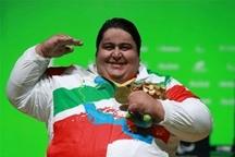 سیامند رحمان کاندیدای انتخاب برترین وزنهبردار آسیا-اقیانوسیه