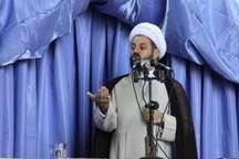 کشف حجاب یکی از برنامه های استکباردرایران اسلامی است