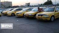 ۳۵ هزار تاکسی پایتخت نوسازی میشود