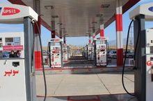 پویش مردمی افزایش سهمیه سوخت خودروها در سیستان و بلوچستان شکل گرفت