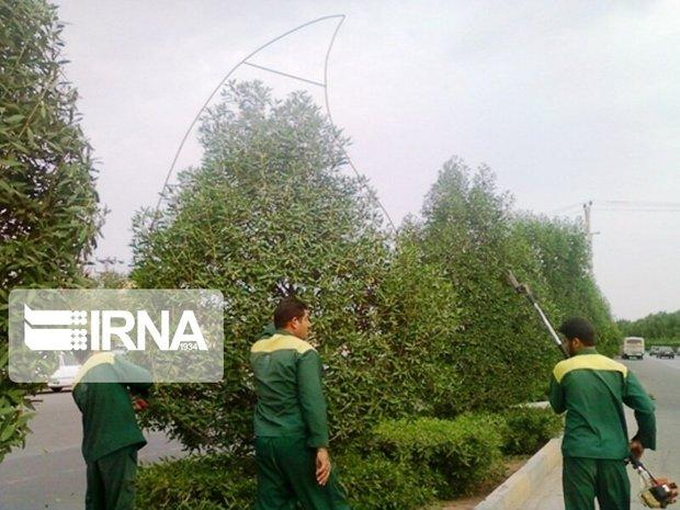 عارضه تنفسی پس از باران در خوزستان ناشی از یک عامل نیست