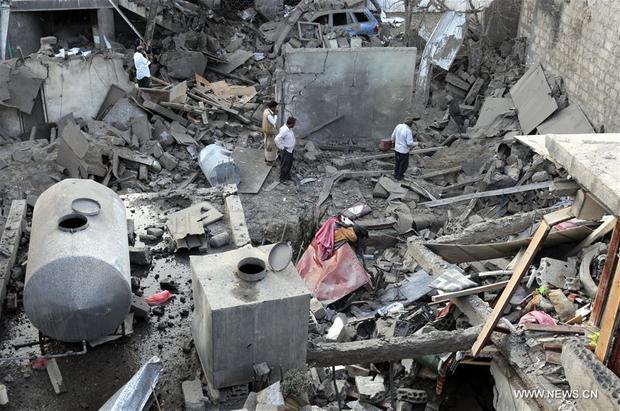 80 درصد مردم یمن برای زنده ماندن به کمک نیاز دارند