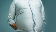 مردان چاق در ۵۰ سالگی در معرض خطر ابتلا به تپش قلب قرار دارند