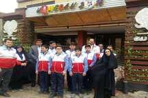 همدان صاحب نخستین هتل بشردوستی کشور شد