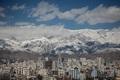در آخرین روز تابستان، هوای سالم تهران است