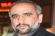 رئیس ستاد انتخاباتی اصولگرایان معتدل حامی حسن روحانی در قزوین منصوب شد