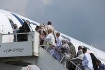 13 درصد حجاج امسال از فرودگاه مشهد اعزام می شوند