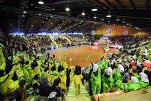 رقابت های ورزشی دختران مدارس کشور در همدان پایان یافت