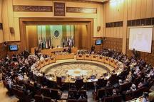 اتحادیه عرب:حاکمیت اسرائیل بر جولان نقض حقوق بین الملل است