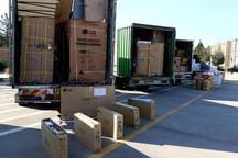 سه میلیارد ریال کالای قاچاق در اراک کشف شد