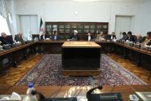 روحانی: باید امید در جامعه و سرمایه اجتماعی را بیش از پیش تقویت کنیم
