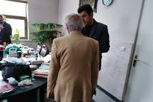 رمال و دعا نویس کلاهبردار در دماوند دستگیر شد
