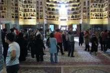 نوروز متفاوت برای گردشگران نوروزی استان اردبیل