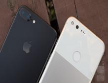 5 برتری گوگل پیکسل نسبت به آیفون 7