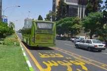 یک پنجم ناوگان اتوبوسرانی شیراز نوسازی می شود