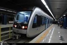 47 دستگاه واگن برای خط یکم قطارشهری مشهد نیاز است