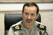 رئیس سازمان حفظ آثار ارتش:دفاع مقدس فرمول های نظامی جهان را به هم ریخت