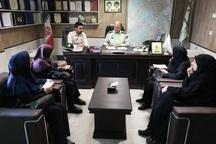 دستگیری اعضای باند سرقت خودو درالبرز