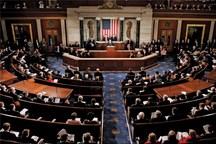 مجلس نمایندگان آمریکا به توقف کمکها به تشکیلات خودگردان فلسطین رای داد