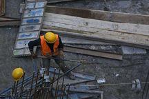 حوادث ناشی از کار در استان مرکزی ۴۸ درصد کاهش یافت
