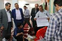 آرای انتخابات شورای شهر کرمان سومین بار بازشماری شد