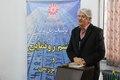 کتاب «ترکیبات زبان ترکی» در سلماس رونمایی شد