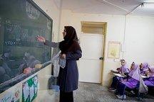 2 هزار و 541 معلم خوزستانی در طرح خیران آموزشی مشارکت دارند