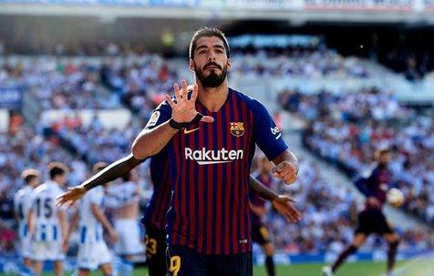 پیروزی بارسلونا و بایرن و شکست اینتر