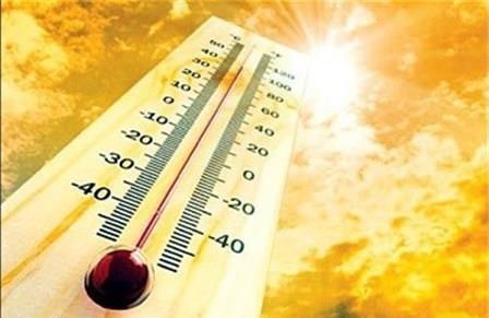 هوای کردستان گرمتر می شود