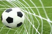 گل گهر سیرجان با وجود برد از صعود به لیگ برتر بازماند