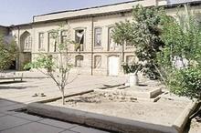 خاستگاه تعزیه شیراز خاک می خورد