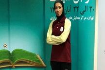 سرمربی فوتسال بانوان فجر: سزاوار شکست نبودیم