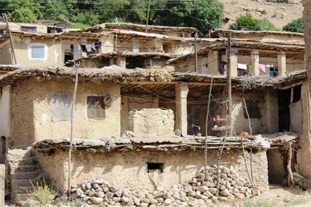 بیشترین خسارت بارندگیها به واحدهای مسکونی روستایی است