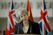 نخست وزیر انگلیس: توافق مصالحهجویانه با ایران، بهترین راه است