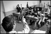 ورود 700 معلم تازه نفس به مدارس مازندران در سال تحصیلی جدید