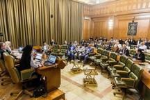 اعضای شورای شهر تهران لایحه مجوز تقسیط مطالبات شهرداری را رد کردند