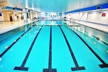 باشگاههای مجوزدار تهران حق آموزش شنا دارند