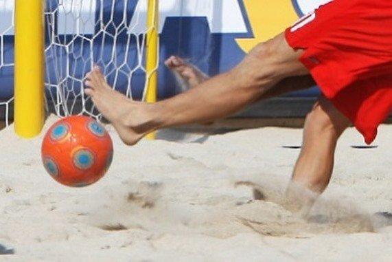 پارس جنوبی نایب قهرمان فوتبال ساحلی جوانان کشور در بوشهر