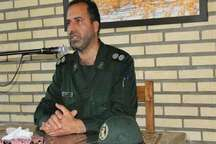 سپاه در محرومیت زدایی و آبادانی کشور به دولت کمک می کند