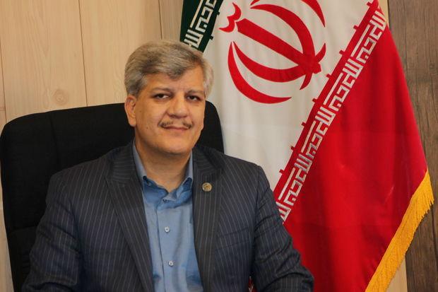 وضعیت سخنگوی شورای شهر همدان تعیین تکلیف می شود