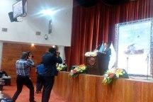 گردهمایی نمایندگان اطلاع رسانی گردشگری در کرمان گشایش یافت