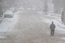 زنجانی ها منتظر برف، باران و کولاک باشند