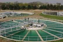 تصفیه خانه آب و فاضلاب گلمان ۸۵ درصد پیشرفت فیزیکی دارد