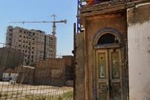 ساخت مسکن در بافت های فرسوده به بخش خصوصی واگذار شود