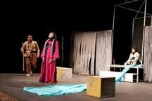 اجرای 6 نمایش در اولین و دومین روز جشنواره تئاتر کُردی سقز