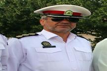 ترخیص وسایط نقلیه توقیفی در زنجان به مناسبت هفته نیروی انتظامی