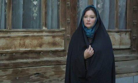 """ستاره زن سینمای ترکیه : در فیلم """"جن زیبا"""" نه حرف کارگردان و نه فرهاد اصلانی را می فهمیدم"""