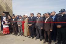 1212 واحد مسکن مهر در البرز به بهره برداری رسید