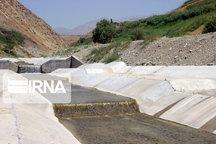 افتتاح ۱۱ طرح آبخیزداری طی هفته دولت در ۱۰ شهرستان آذربایجانغربی